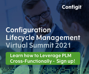 configit configuration lifecycle management virtual summit