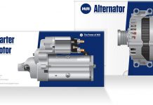starter and alternator wai global