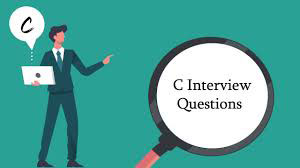 c interview questions video