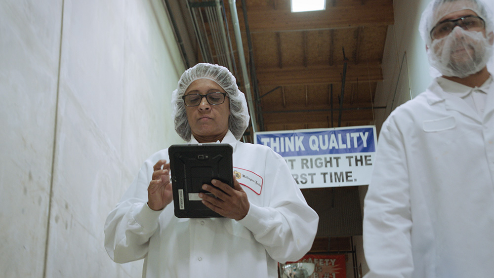 To improve quality and accountability, Wellington Foods implemented MasterControl's Manufacturing Excellence™ Solution.