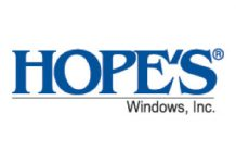 hope's windows logo