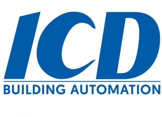 icd building automation logo