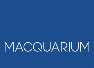 macquarium logo