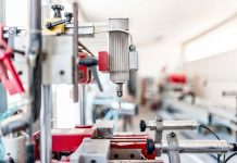 manufacturing top trends