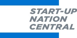 start-up nation central logo