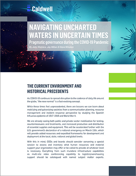 uncharted waters whitepaper