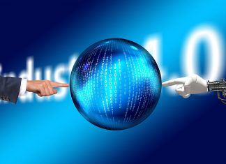force sensors technology industry 4.0 internet of things iot