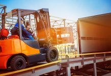 safety concern new or used forklifts