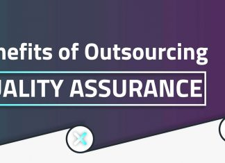 benefits of outsourcing quality assurance