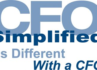 cfo simplified logo