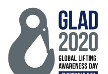 global lifting awareness day 2020