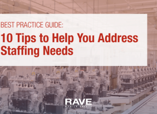 tips to help address staffing needs