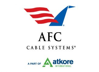 afc cable systems logo
