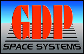 gdp space systems logo