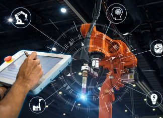 Digital First – agile, responsive & informed, the new normal for manufacturers as we emerge from the Covid-19 crisis