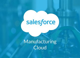 Salesforce launched Manufacturing Cloud in November of 2019 to help break down silos.