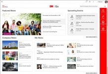3M has designed, built and implemented a new global intranet based on SharePoint Online to serve a complex workforce.