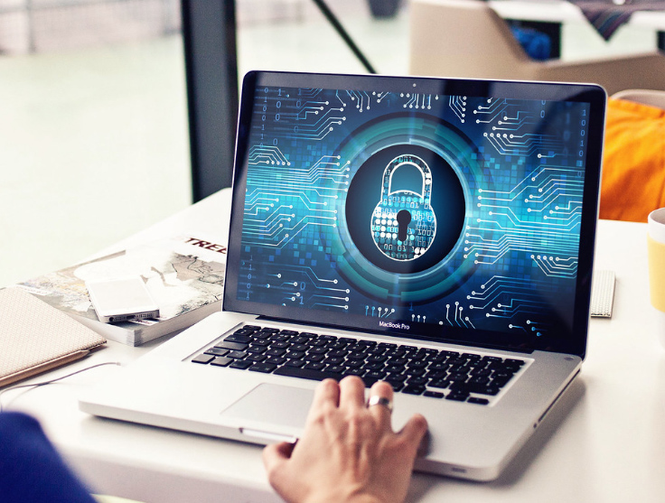 vpn internet security on your computer for online privacy