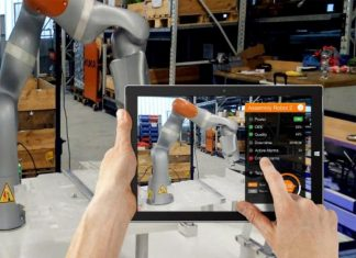 Manufacturers are turning to AR/VR as a way to increase efficiencies in design and production