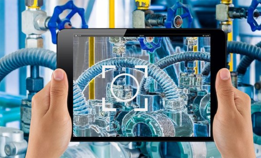 Cloud-based AR/VR solutions are scalable and help manufacturers build new projects