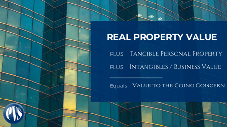 real property value services