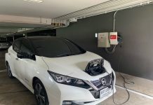 thailand electric vehicle
