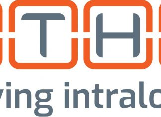 inther intralogistics logo