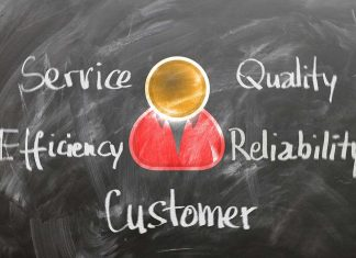 good customer service for business