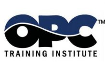 opc training institute logo