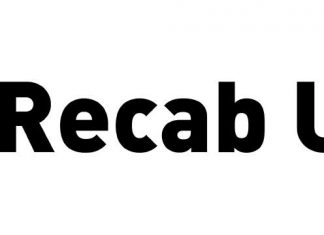 recab uk logo