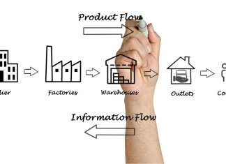 Manage the product information across the supply chain.