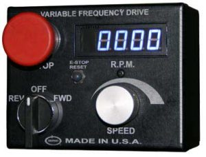 servo vfd variable frequency drive