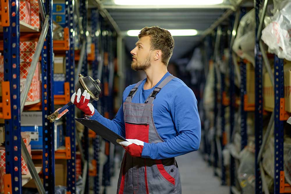 Understanding segments can help to deliver better inventory and parts pricing results.