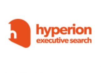 hyperion executive search logo