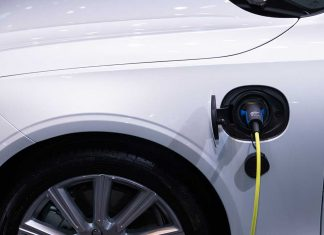 industrial electric vehicles