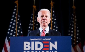 joe biden medical supply chain security