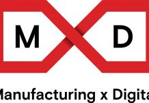 manufacturing x digital logo