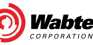 wabtec corporation logo