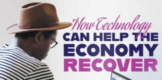 how tech can help the economy recover