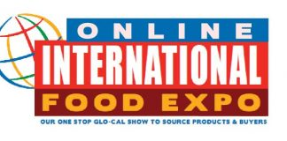 international food expo ife online logo