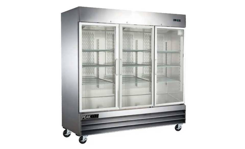 Finding the Right Commercial Refrigeration Equipment - Industry Today %
