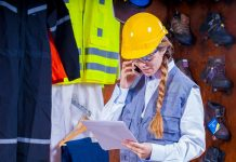 employee safety reduce workplace accidents