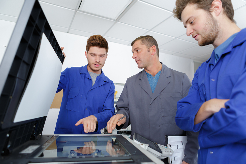manufacturing cloud print services