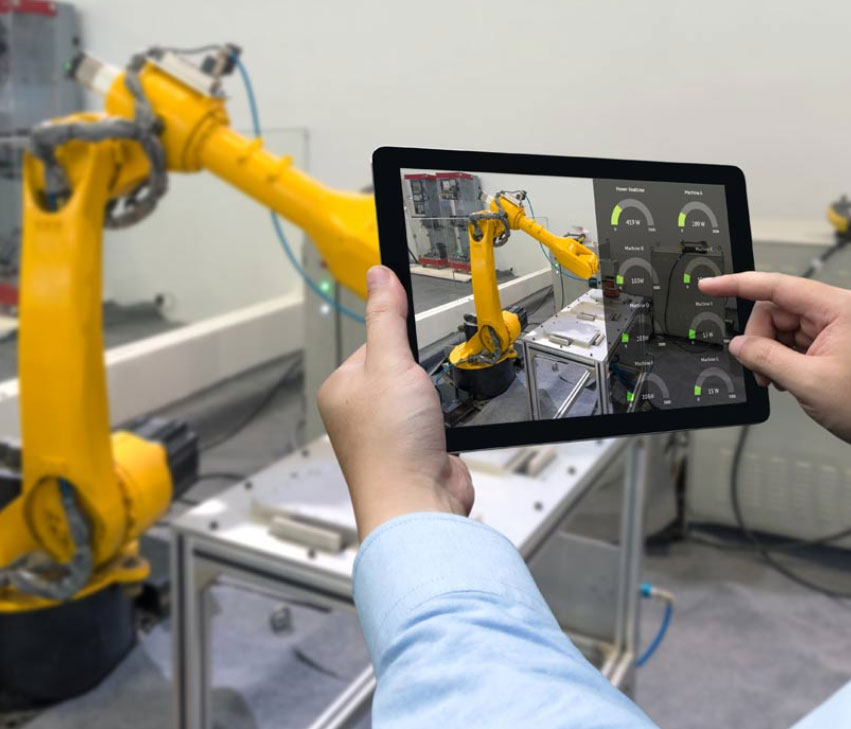 Manufacturers today are quickly ramping up their virtual technologies to maximize production during COVID-19.
