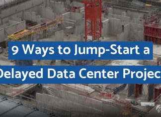 pcx ways to start data center project