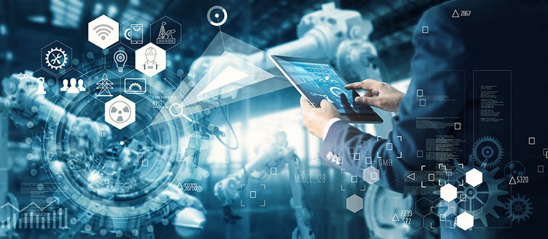 The right predictive maintenance software will utilize existing hardware and data captured with minimal impact to operations.