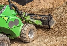 Radar-based technology is the future of automotive technology on job sites.