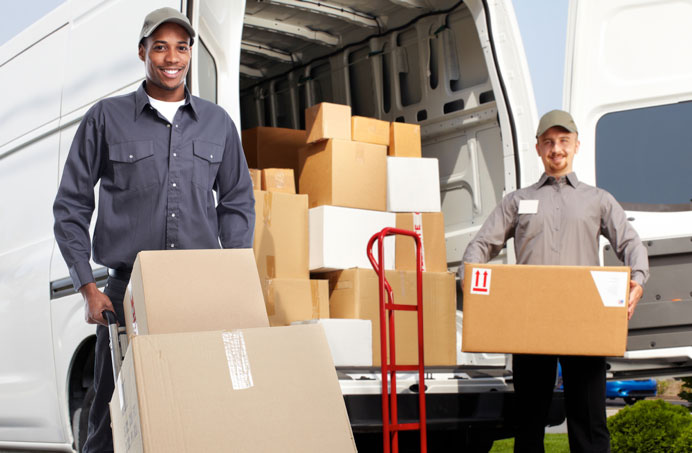 What Goes Into Starting a Moving Company? - Industry Today %