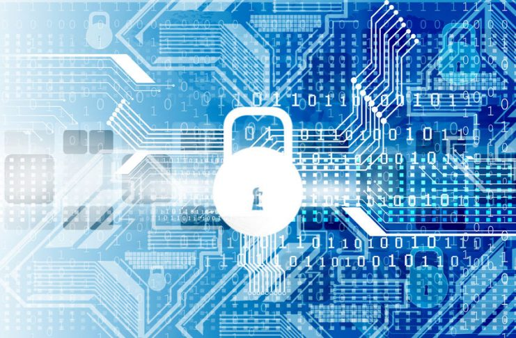 Cybersecurity protocols fill the gaps opened by security breaches by preventing the hackers from penetrating into a company's network.