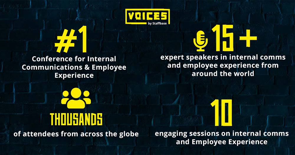 voices general numbers all